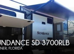 Used 2017  Heartland RV Sundance SD 3700RLB by Heartland RV from POP RVs in Sarasota, FL