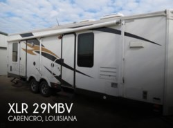 Used 2012  Forest River XLR 29MBV by Forest River from POP RVs in Sarasota, FL