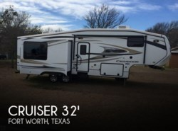 Used 2012  CrossRoads Cruiser Patriot 305 ES by CrossRoads from POP RVs in Sarasota, FL