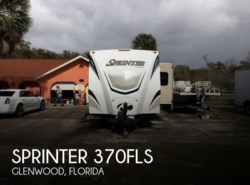 Used 2014 Keystone Sprinter 370FLS available in Glenwood, Florida