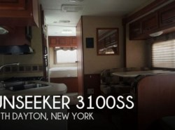 Used 2011  Forest River Sunseeker 3100SS by Forest River from POP RVs in Sarasota, FL