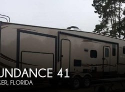 Used 2014  Heartland RV Sundance 41 by Heartland RV from POP RVs in Sarasota, FL