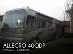 Used 2007 Tiffin Allegro 40QDP available in Sarasota, Florida