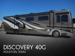 Used 2012 Fleetwood Discovery 40G available in Sarasota, Florida