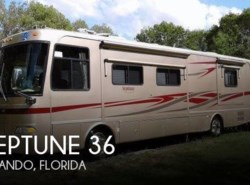 Used 2005 Holiday Rambler Neptune 36 available in Sarasota, Florida