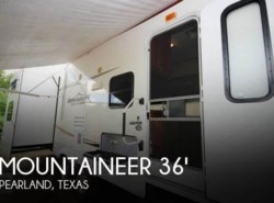 Used 2012 Keystone Mountaineer MR345DBQ available in Pearland, Texas