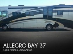 Used 2008 Tiffin Allegro Bay 37 available in Sarasota, Florida