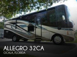 Used 2014 Tiffin Allegro 32CA available in Sarasota, Florida