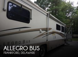 Used 1998 Tiffin Allegro Bus available in Sarasota, Florida