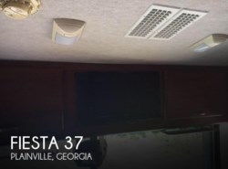 Used 2008 Fleetwood Fiesta 37 available in Plainville, Georgia