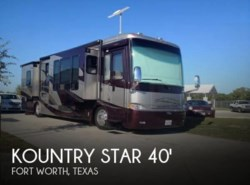 Used 2008 Newmar Kountry Star 3916 KSDP available in Sarasota, Florida