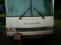 Used 1999 Tiffin Allegro Bus M36 available in Sarasota, Florida