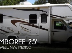 Used 2014 Fleetwood Jamboree Searcher 25K available in Sarasota, Florida