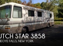 Used 1999 Newmar Dutch Star 3858 available in Honeoye Falls, New York