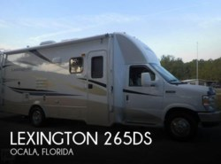 Used 2013 Forest River Lexington 265ds available in Sarasota, Florida