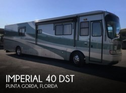 Used 2004 Holiday Rambler Imperial 40 DST available in Sarasota, Florida