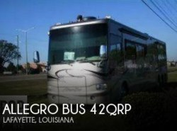Used 2007 Tiffin Allegro Bus 42QRP available in Lafayette, Louisiana