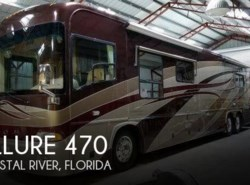 Used 2006 Country Coach Allure 470 available in Sarasota, Florida