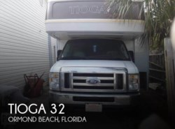 Used 2008 Fleetwood Tioga 32 available in Sarasota, Florida