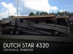 Used 2005 Newmar Dutch Star 4320 available in Crossville, Tennessee