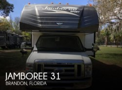 Used 2014 Fleetwood Jamboree 31 available in Sarasota, Florida