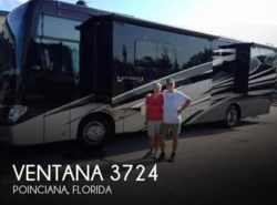 Used 2017 Newmar Ventana 3724 available in Sarasota, Florida