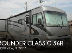 Used 2011 Fleetwood Bounder Classic 36R available in Crestview, Florida