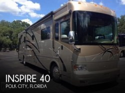 Used 2007 Country Coach Inspire 360 Genoa 40 available in Sarasota, Florida