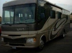 Used 2008 Fleetwood Terra LX 34N Coach available in Sarasota, Florida