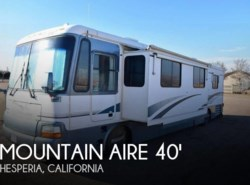 Used 1998 Newmar Mountain Aire Diesel Pusher MP4080 available in Hesperia, California
