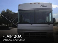Used 2003 Fleetwood Flair 30A available in San Jose, California