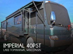 Used 2004 Holiday Rambler Imperial 40PST available in Sarasota, Florida