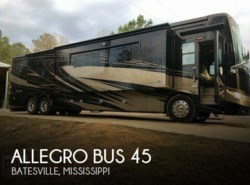 Used 2014 Tiffin Allegro Bus 45 available in Sarasota, Florida