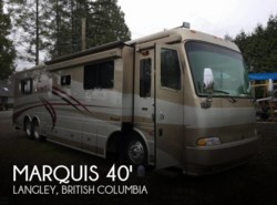 Used 2004 Beaver Marquis Beaver Marquis 40 available in Langley, British Columbia