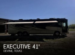 Used 2006 Monaco RV Executive 40 Rainier 111F available in Devine, Texas
