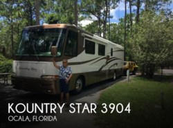 Used 2003 Newmar Kountry Star 3904 available in Sarasota, Florida