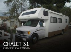 Used 2007 Winnebago Chalet 31 available in Sarasota, Florida