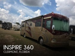 Used 2007 Country Coach Inspire 360 available in Sarasota, Florida