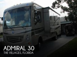 Used 2016 Holiday Rambler Admiral 30 available in Sarasota, Florida