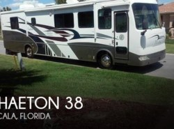 Used 2003 Tiffin Phaeton 38 available in Ocala, Florida