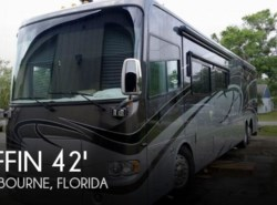 Used 2007 Tiffin  Allegro Bus 42 QRP available in Melbourne, Florida