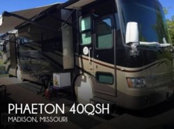 Used 2008 Tiffin Phaeton 40QSH available in Sarasota, Florida