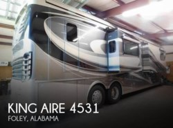 Used 2018 Newmar King Aire 4531 available in Foley, Alabama