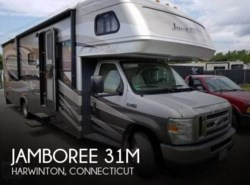 Used 2008 Fleetwood Jamboree 31M available in Sarasota, Florida