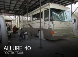 Used 2000 Country Coach Allure M-330 available in Sarasota, Florida