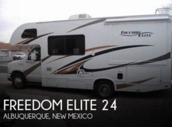 Used 2017 Thor Motor Coach Freedom Elite 24 available in Sarasota, Florida