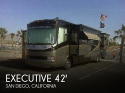 Used 2006 Monaco RV Executive 42 Rushmore IV Exec available in San Diego, California