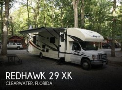 Used 2017 Jayco Redhawk 29 XK available in Clearwater, Florida