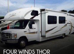 Full Specs For 2013 Thor Motor Coach Four Winds 28a Rvs