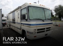 Used 1995 Fleetwood Flair 32W available in Burien, Washington